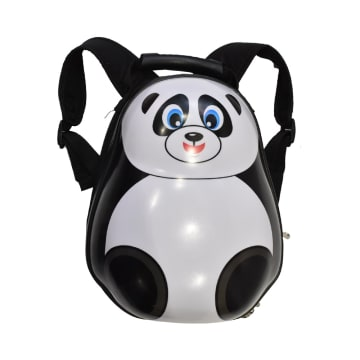 HEYS SET KOPER & RANSEL ANAK ANIMAL PANDA_1