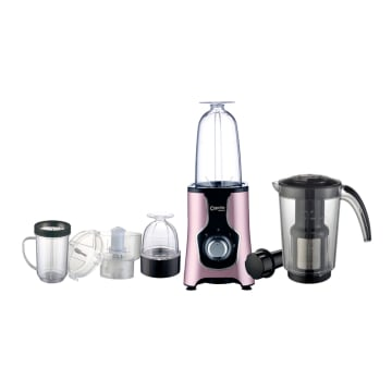 APPETITE ELECTRICAL NADA SET MINI BLENDER 6 PCS - PINK_1