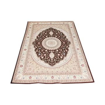 ARTHOME KARPET TURKISH - COFFEE_3