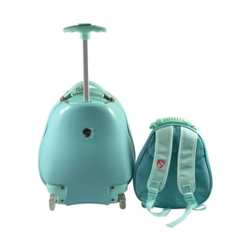 HEYS SET KOPER & RANSEL ANAK ANIMAL OWL_3