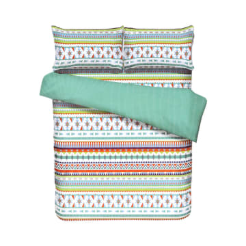 BED COVER MICROFIBER DARCY 210X210 CM_1