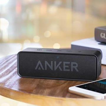 ANKER BLUETOOTH SPEAKER SOUNDCORE A3102H11 - HITAM_5