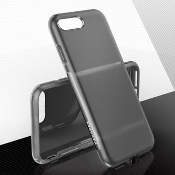 ANKER KARAPAX CASING TOUCH FOR IPHONE 8 PLUS - HITAM_4