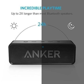 ANKER BLUETOOTH SPEAKER SOUNDCORE A3102H11 - HITAM_4