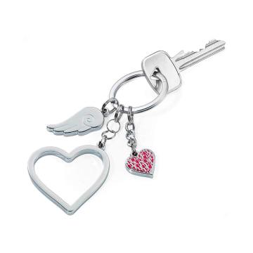 TROIKA GANTUNGAN KUNCI LOVE IN AIR KR17-01/CH_2