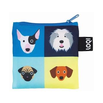 LOQI TAS BAHU LIPAT DOGS ARTIST COLLECTION_4