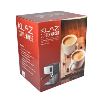 KLAZ MESIN COFFEE MAKER ESPRESSO 1.2 LTR_2