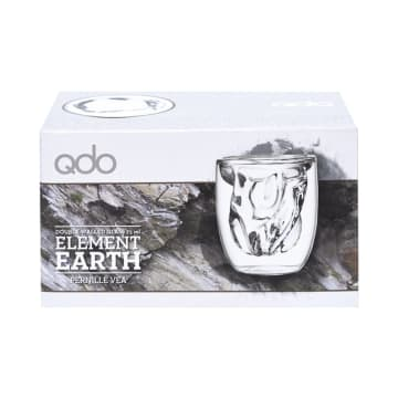 SET GELAS ELEMENT EARTH 75 ML 2 PCS_2