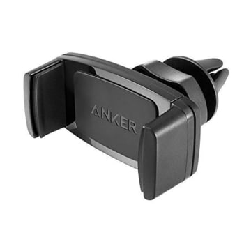 ANKER HOLDER SMARTPHONE AIR VENT MAGNETIC A7144011 - HITAM_1