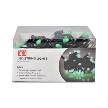 APA SET LAMPU LED STRING 5 MTR - MIX_1