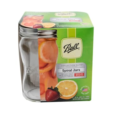 JARDEN HOME BALL STOPLES PRESERVING 490 ML 4 PCS_3