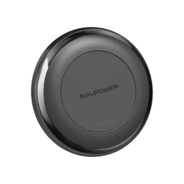 RAVPOWER FAST WIRELESS CHARGER PC058_1