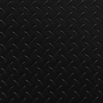 KRISVINYL KARPET PVC GARAGE 90CMX2M - HITAM_2