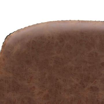 SOLEDAD KURSI BAR - COKELAT_5