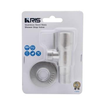 KRIS STOP VALVE SHOWER T-1091SS_1