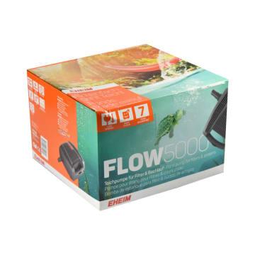 EHEIM POMPA UNIVERSAL AKUARIUM FLOW 5000_3