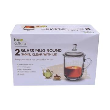 TEA CULTURE SET MUG & TUTUP 360 ML 2 PCS_5