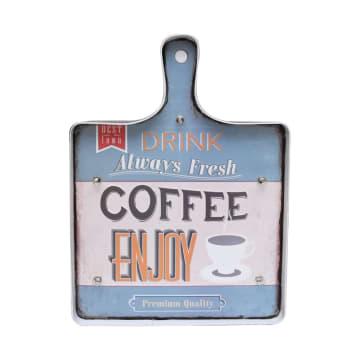HIASAN DINDING COFFEE 76 30.5X41.5X5 CM_1