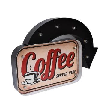 DEKORASI DINDING COFFEE 84 43.5X30.5X5 CM_2