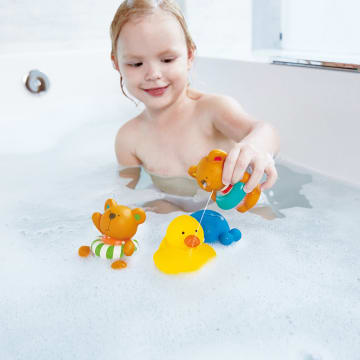 HAPE SPLASH SWIMER TEDDY WIND UP_3