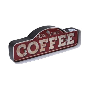 HIASAN DINDING COFFEE 01 38.5X13.5X5 CM_2