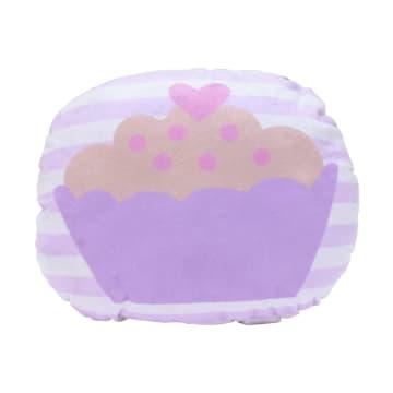 BANTAL SOFA CUP CAKE 40X40X10 CM - UNGU_1