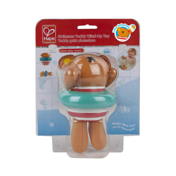 HAPE SPLASH SWIMER TEDDY WIND UP_5