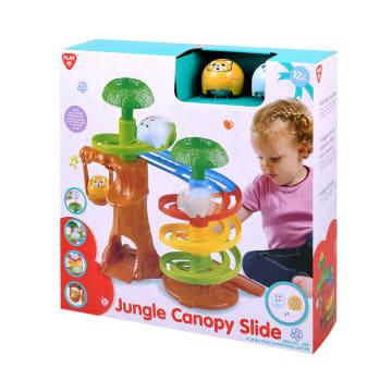 PLAYGO JUNGLE CANOPY SLIDE_3