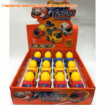 LITTLE GIGGLES FRICTION CONSTRUCTION TRUCK_4