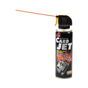 SOFT99 CARB JET FUEL SYSTEM CLEANER 220 ML_2