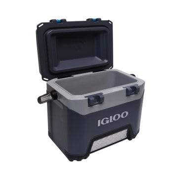 IGLOO COOLER BOX BMX CARBONITE 23 LTR - ABU-ABU_2