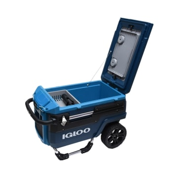 IGLOO COOLER BOX TRAILMATE JOURNEY 66 LTR - BIRU_2