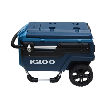 IGLOO COOLER BOX TRAILMATE JOURNEY 66 LTR - BIRU_1