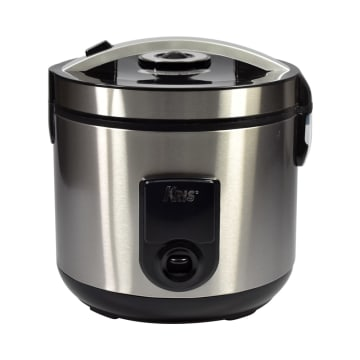 KRIS RICE COOKER MANUAL DELUXE 1.8 LTR_1