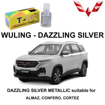 T-UP CAT OLES PENGHILANG GORESAN & BARET (DEEP SCRATCH) - WULING DAZZLING SILVER_2