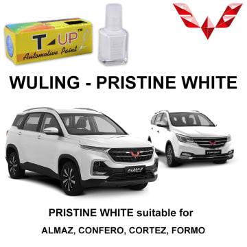 T-UP CAT OLES PENGHILANG GORESAN & BARET (DEEP SCRATCH) - WULING PRISTINE WHITE_1