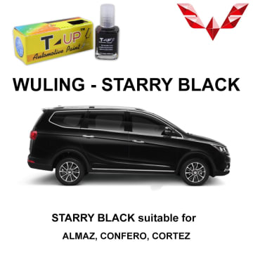 T-UP CAT OLES PENGHILANG GORESAN & BARET (DEEP SCRATCH) - WULING STARRY BLACK_1