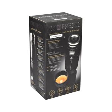 NOWPRESSO COFFEE MAKER - HITAM_6