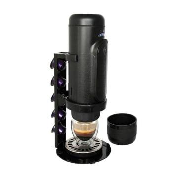 NOWPRESSO COFFEE MAKER - HITAM_2