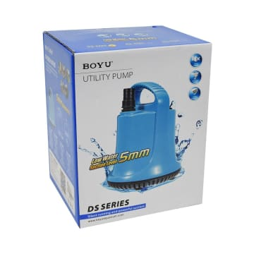 BOYU POMPA AQUARIUM SUBMERSIBLE DS-2500 55 W_2