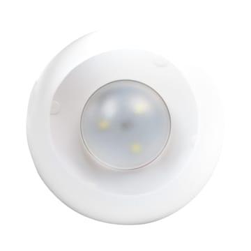 LIFE GEAR LAMPU DARURAT USB GLOBE - HIJAU/PUTIH_3