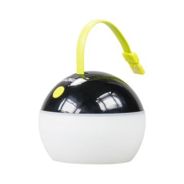 LIFE GEAR LAMPU DARURAT USB GLOBE - HIJAU/PUTIH_2