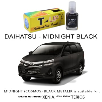 T-UP CAT OLES PENGHILANG GORESAN DAIHATSU - MIDNIGHT COSMOS BLACK_1
