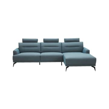 KENOBI SOFA SECTIONAL KIRI - BIRU_1