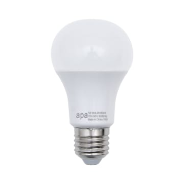 APA BOHLAM LED 7W 560LM - COOL DAYLIGHT_1
