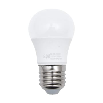APA BOHLAM LED 3W 270LM - COOL DAYLIGHT_1
