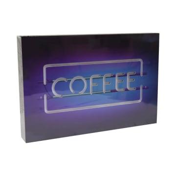 HIASAN DINDING COFFEE XC05 20X30X3.5 CM_2