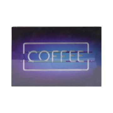 HIASAN DINDING COFFEE XC05 20X30X3.5 CM_1