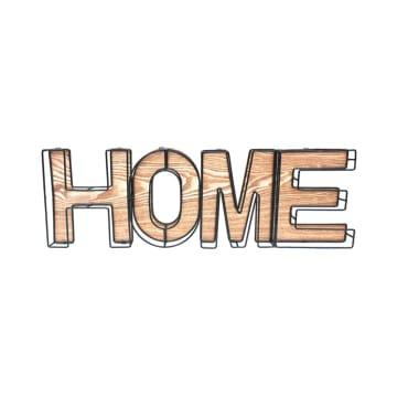 HIASAN DINDING HOME 64 X 20 X 5 CM_1