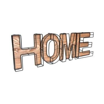 HIASAN DINDING HOME 64 X 20 X 5 CM_2